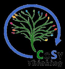 Λoγότυπο COSY THINKING
