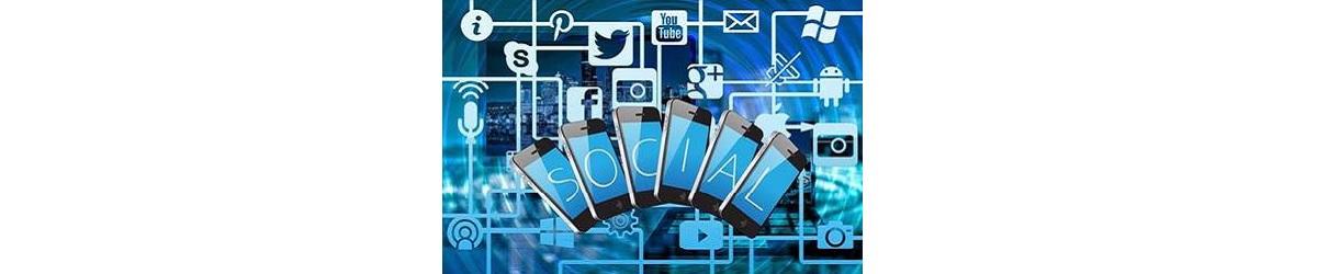 Εικόνα Τα Μέσα Κοινωνικής Δικτύωσης του Πανεπιστημίου Πατρών